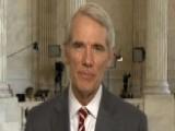 Sen. Rob Portman: US Has To Be Careful On Trade