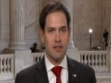Sen. Marco Rubio: NATO Has To Be Modernized