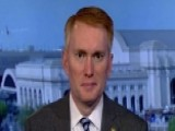 Sen. Lankford On Kavanaugh Nomination, NATO And Trade Talks