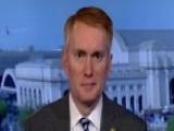 Sen. Lankford On Kavanaugh Nomination, NATO And Trade Talks