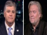 Steve Bannon On NATO: Trump Is Saying 'no More Games'