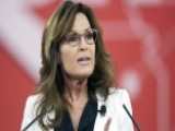Sarah Palin Says Comedian Posed As Veteran To Get Interview