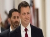 Strzok To Publicly Testify While Page Eludes Lawmakers