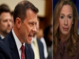 Strassel: Much Of FBI's Destruction Came From Strzok Texts