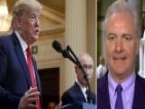 Sen. Van Hollen On Trump-Putin Summit: A Bad Day For US