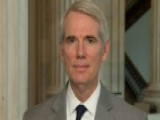 Sen. Rob Portman On The Need To Push Back On Russia