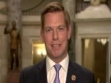Swalwell: We Are Losing Allies Because Of Trump's 'treason'