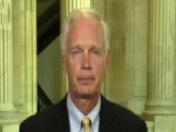 Sen. Johnson: Must Approach Russia With Strength, Resolve
