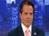 Scaramucci: White House Calibrating After Series Of Misfires