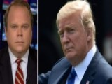 Stirewalt On Trump's 'remarkably Consistent' Approval Rating