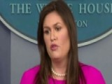 Sanders: Mueller Probe Proving To Be A 'total Witch Hunt'