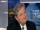Sen. Kennedy Promises Tough Questions For Brett Kavanaugh