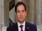 Sen. Rubio: Trump's Policies On Russia Have Been Strong
