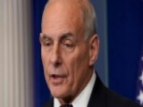 S 00006000 Ources: Trump Has Asked John Kelly To Stay Through 2020