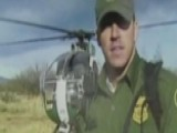 Suspect Extradited In Murder Of Border Agent