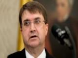 Secretary Wilkie Leads Embattled Veterans Affairs Department