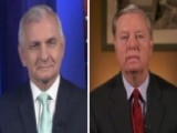 Sens. Graham And Reed On Space Force And Sanctions