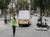 Suspect In London 'terror' Crash Not Cooperating With Police
