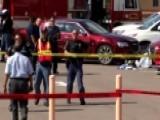 School Parking Lot Accident Kills Parent, Injures Students