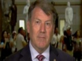 Sen. Rounds: Security Clearance Is A Privilege, Not A Right