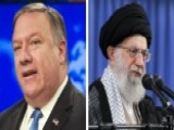 Sec. Pompeo Calls For Major Changes In Iran's Behavior
