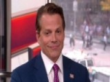 Scaramucci Warns Trump Not To Go Overboard On 00001569 Clearances