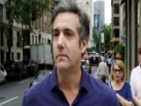 Sources: Cohen's Guilty Plea Includes 3-5 Years In Jail