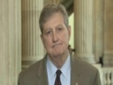Sen. Kennedy: John McCain Was A Warrior