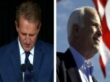 Sen. Flake: We Are Grateful For McCain's Life And Sacrifice