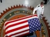 Senator John McCain Honored In Arizona