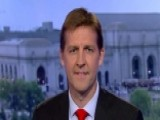 Sasse: We Need Congress To Pass Laws, Take Responsibility