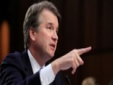 Senators Pepper Judge Kavanaugh On Hot-button Issues