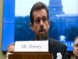 Social Media Companies Face Congressional Scrutiny