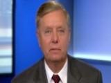 Sen. Graham: Op-ed Won't Matter In 2020, But Kavanaugh Will