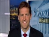 Sen. Ben Sasse Reacts To Kavanaugh Document Drop