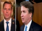 Swalwell: Kavanaugh Is The Wrong Judge For The Wrong Time