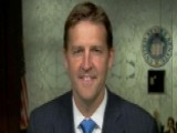 Sen. Ben Sasse: Senate Is A Broken Institution