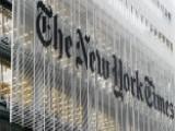 Speculation Continues Over Anonymous NYT Author's Identity