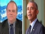 Stirewalt Rejects Obama's Outrage At Trump Political Toolbox