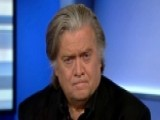Steve Bannon On The 'coup' In Washington Against Trump