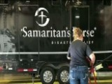 Samaritan's Purse Preparing For Hurricane Florence Recovery