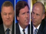 Steyn's Take: Tucker's Talk With Avenatti