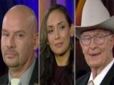 Stakeholders Debate Immigration Issues Ahead Of Midterms