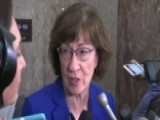 Sen. Susan Collins: I Want Everyone To Testify Under Oath