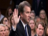 Source: Brett Kavanaugh Says He Doesn't Know His Accuser