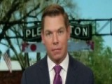 Swalwell On 'arbitrary' Kavanaugh Deadline: What's The Rush?