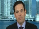 Sen. Rubio Asks DOJ To Investigate Kerry's Iran Meetings
