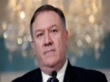 Secretary Pompeo 'working On' Second Summit With Kim Jong Un
