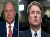 Scalise On Kavanaugh: Senate Needs To Weigh All The Evidence