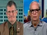 Sons Of Missing Korean War Veteran Find Closure